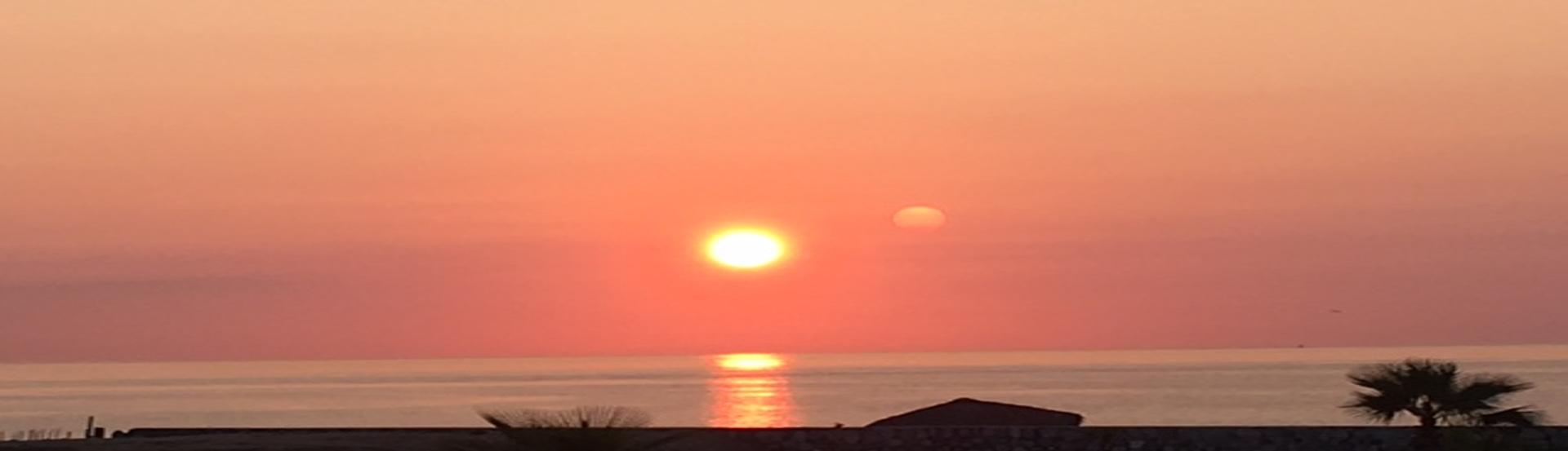 Baja Sunrise RV Park